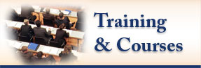 Training and Courses